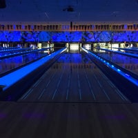 Photo taken at Admiral Robinson Bowling Center by Anne nicole J. on 4/20/2016