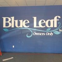 Photo taken at Blue Leaf Inc. by Samantha V. on 2/11/2013