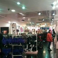 Photo taken at Ann Summers by Erik F. on 2/14/2014