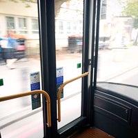 Photo taken at TfL Bus 149 by ian on 9/19/2016