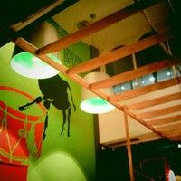 Photo taken at Barburrito by ian on 1/24/2013