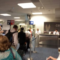 Photo taken at Gate C8 by Charly S. on 8/30/2013