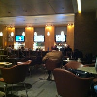 Photo taken at American Airlines Admirals Club DFW-A by Charly S. on 1/19/2013