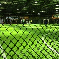 Photo taken at Sports Planet by Roosh R. on 11/30/2013