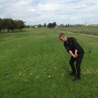 Photo taken at Buchanan Fields Golf Course by Tom D. on 3/30/2013