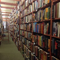 Photo taken at Downtown Books by dawn r. on 10/18/2014