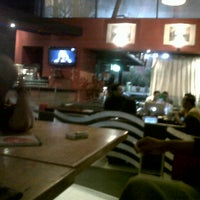 Photo taken at Oh La La Cafe by Muslim M. on 2/3/2013