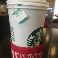 Photo taken at Starbucks by Scotdawg on 11/14/2017