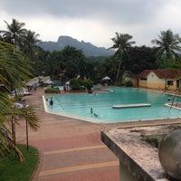 Photo taken at KK Club, Taman Melawati, KL by Ibrahim R. on 6/10/2015