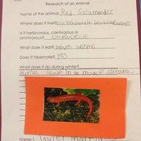 Photo taken at Montessori School 31 by Lisa E. on 2/26/2013