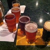 Photo taken at Stewart's Brewing Company by Katrina V. on 10/24/2012