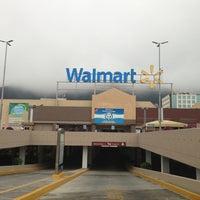Photo taken at Walmart by Luis Carlos M. on 3/21/2013