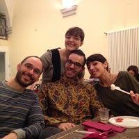 Foto scattata a CostArena da Fausto il 10/23/2013