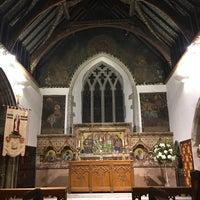 Photo taken at Holy Trinity Church by 💖asli s. on 11/29/2016