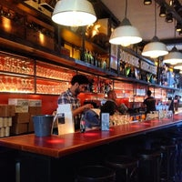 Foto scattata a Bar des Amis da Mélissa M. il 4/10/2014