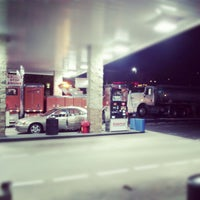 Photo taken at Costco Gasoline by Thomas E. on 12/5/2012