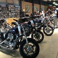Foto tirada no(a) Autostar (Harley Davidson) por Carlos G. em 7/6/2013