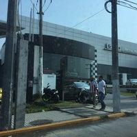 Photo taken at BMW Vecsa Veracruz by Benito R. on 5/12/2016