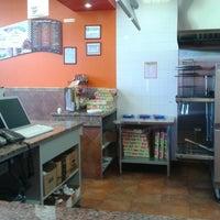 Photo taken at Pizza Depot by Jon A. on 3/5/2013