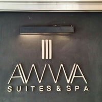 9/5/2015にSteve S.がAwwa Suites & Spaで撮った写真