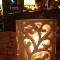 Photo taken at Le Bistrot by Mariaelena l. on 5/3/2013