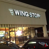 Photo taken at Wingstop by Mohammed M. on 5/24/2014