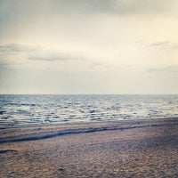 Foto tomada en Ягринский пляж por Juori el 6/23/2013