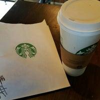 Photo taken at Starbucks by Josh C. on 2/19/2016