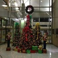Photo taken at Baton Rouge Metropolitan Airport (BTR) by SooFab on 12/15/2012