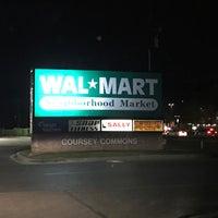 Photo taken at Walmart Neighborhood Market by SooFab on 3/5/2017