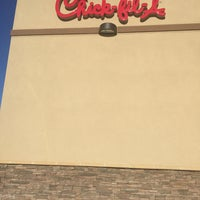 Photo taken at Chick-fil-A by SooFab on 8/26/2015