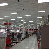 Photo taken at Target by SooFab on 6/25/2013