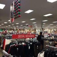 Photo taken at Stein Mart by SooFab on 11/28/2014