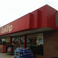 Photo taken at QuikTrip by SooFab on 8/17/2013