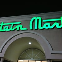 Photo taken at Stein Mart by SooFab on 11/25/2012