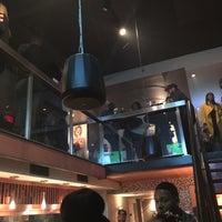 Photo taken at Cru Urban Lounge by SooFab on 1/17/2016