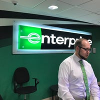 Photo taken at Enterprise Rent-A-Car by SooFab on 5/8/2017