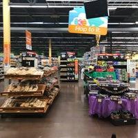 Photo taken at Walmart Neighborhood Market by SooFab on 3/1/2017
