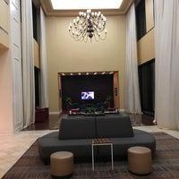 Photo taken at Marriott Winston-Salem by SooFab on 6/13/2017