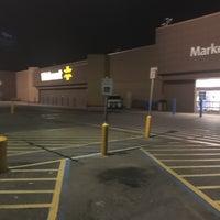 Photo taken at Walmart Supercenter by SooFab on 8/13/2015