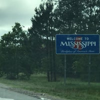 Photo taken at Mississippi by SooFab on 5/12/2017