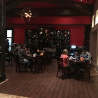 Photo taken at Texas de Brazil by SooFab on 11/18/2017