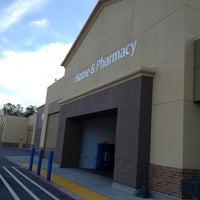 Photo taken at Walmart Supercenter by SooFab on 3/16/2013