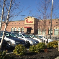 Photo taken at Chick-fil-A Owings Mills Square by SooFab on 11/29/2012