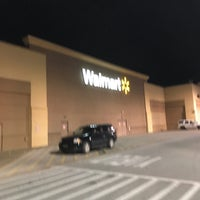 Photo taken at Walmart Supercenter by SooFab on 5/22/2017