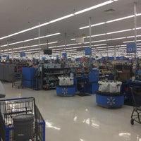 Photo taken at Walmart Supercenter by SooFab on 8/22/2015