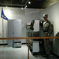 Photo taken at USAF Airmen Heritage Museum by Matt L. on 10/15/2015