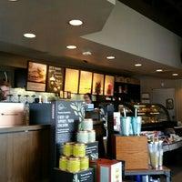 Photo taken at Starbucks by Matt L. on 8/21/2015