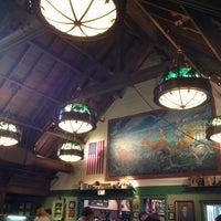Photo taken at Restaurantosaurus by Ken H. on 2/18/2013