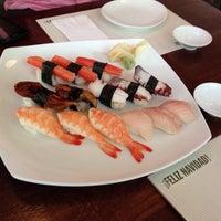 Photo taken at Osaki by Anita Maria R. on 12/26/2013